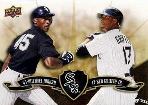 2009 Upper Deck Baseball Card Short Prints Announced 2