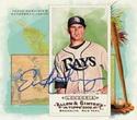 2009 Topps Allen & Ginter Baseball Insert Set Checklists