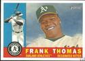 2009 Topps Heritage Baseball Short Print Checklist