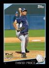 2009 Topps Baseball Card Retail Variation Guide