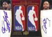 2009-10 Upper Deck Exquisite Basketball 25