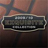 2009-10 Upper Deck Exquisite Basketball 1