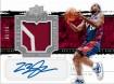 2009-10 Upper Deck Exquisite Basketball 32