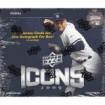 2009 Upper Deck Icons Baseball