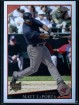 2009 Topps Updates and Highlights Baseball Product Review 12