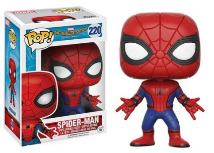 Ultimate Funko Pop Spider-Man Figures Checklist and Gallery 21