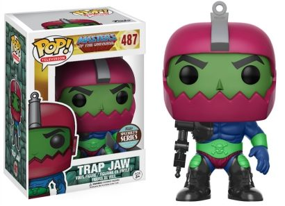 Ultimate Funko Pop Masters of the Universe Figures Checklist and Gallery 8