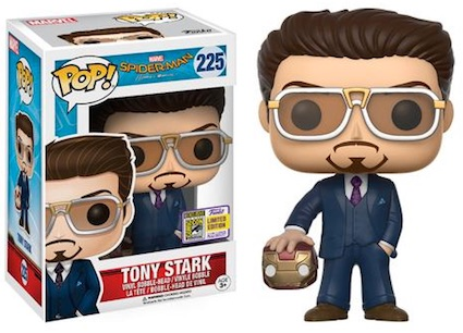 Ultimate Funko Pop Iron Man Figures Checklist and Gallery 13