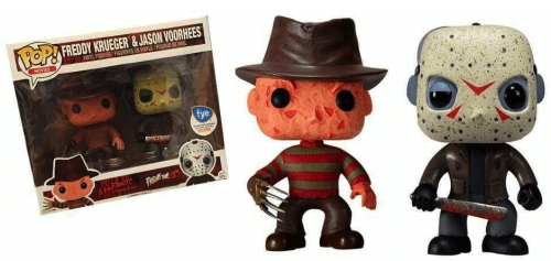Ultimate Funko Pop Freddy Krueger Figures Checklist and Gallery 29