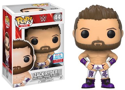 Ultimate Funko Pop WWE Wrestling Figures Checklist and Gallery 62