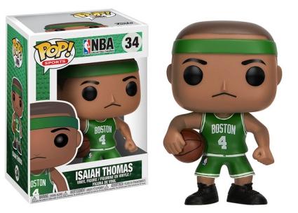 Ultimate Funko Pop Basketball NBA Figures Gallery and Checklist - Dream Team 37