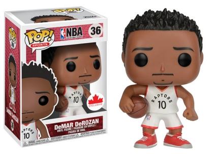 Ultimate Funko Pop Basketball NBA Figures Gallery and Checklist - Dream Team 39