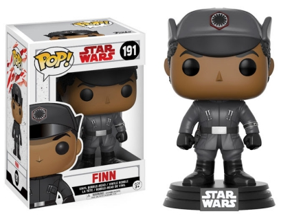 Ultimate Funko Pop Star Wars Figures Checklist and Gallery 237
