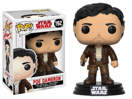 Ultimate Funko Pop Star Wars Figures Checklist and Gallery 236