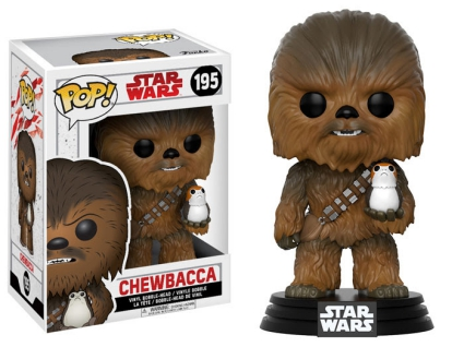 Ultimate Funko Pop Star Wars Figures Checklist and Gallery 243