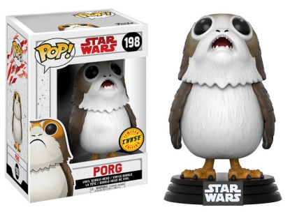 Ultimate Funko Pop Star Wars Figures Checklist and Gallery 246