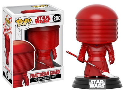 Ultimate Funko Pop Star Wars Figures Checklist and Gallery 252