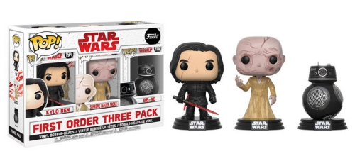 Ultimate Funko Pop Star Wars Figures Checklist and Gallery 589