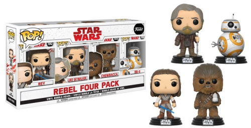 Ultimate Funko Pop Star Wars Figures Checklist and Gallery 593