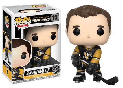 Ultimate Funko Pop NHL Hockey Figures Checklist and Gallery 20
