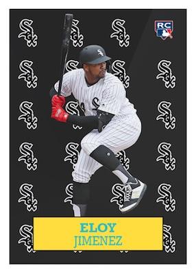 2019 Topps Throwback Thursday Baseball Cards - Set 52 16